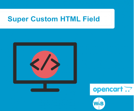 "Модуль ""Super Custom Html Fields"""